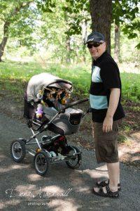Satu Dua Bulan Perjalanan Baby A